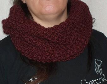 snood, loop scarf, tube, collar