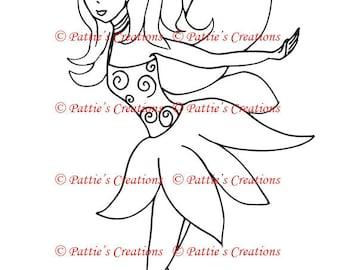 Fairy Ambia