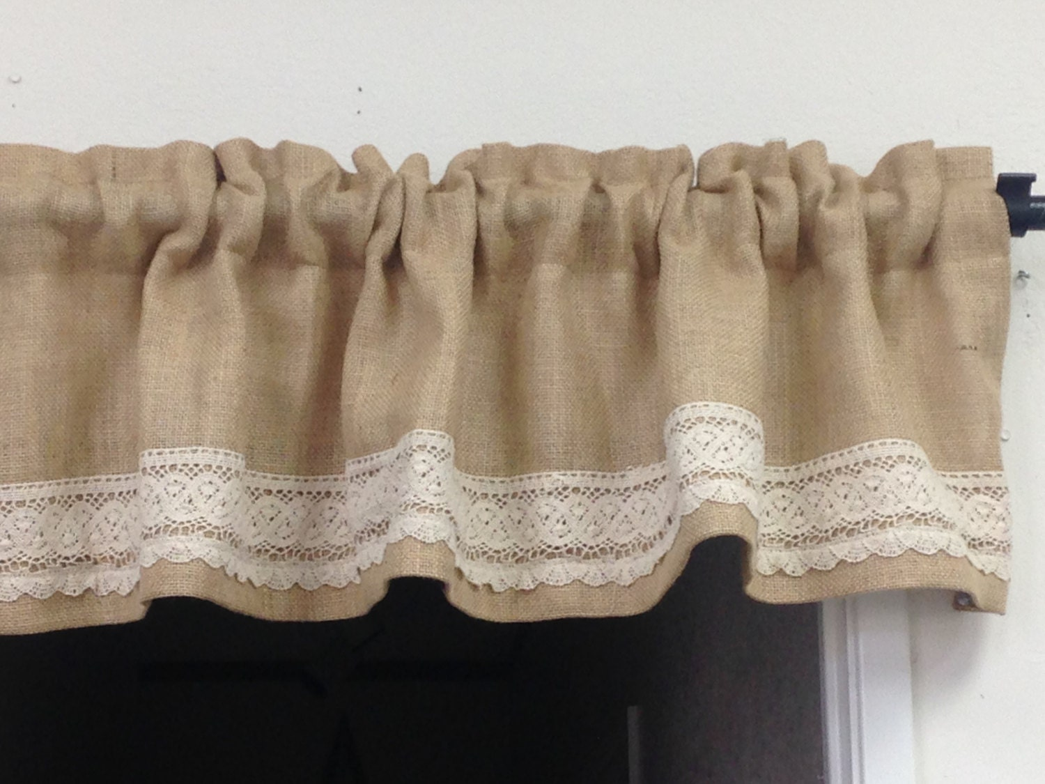 zoom valance silver gala string heritage com products sage curtainshop lace