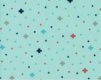 Desert Bloom cotton fabric by Sherri and Chelsi for Moda fabric 37523 14