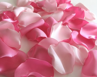 Baby Shower Decorations, Girl Baby Shower, Flower Confetti, Rose Petals, Pink Shower Decor, Bubble Gum, Pale Pink
