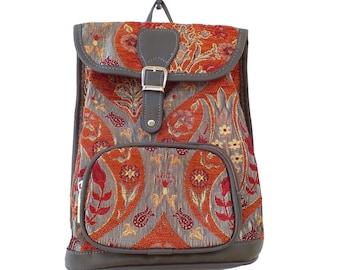 Bohemian bag, Hipster bag, boho bag, music festival bag, small bag sale, tribal bag, ethnic bag, gypsy bag, city bag, cotton bag, vegan bag