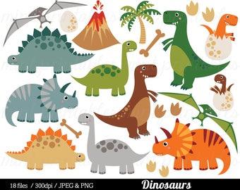 dinosaur clipart etsy rh etsy com free clipart of dinosaur free dinosaur clipart for teachers