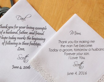Groom Wedding Handkerchief-Parents of the Groom gift from the Groom-PRINTED-CUSTOMIZED-Wedding Hankerchief-Wedding Gifts-FPRISLS6FCHA-I[75]
