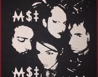 MSI Cloth Punk Patch