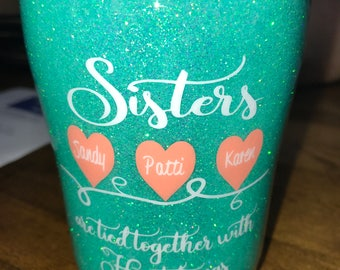 Sisters Cups