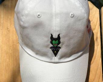The Maleficent  Cap