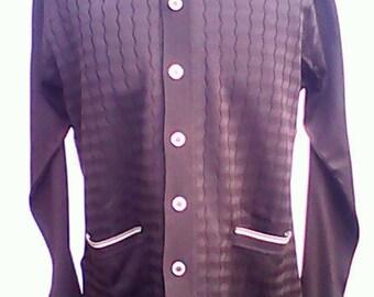 Roberto Carlo Knitwear.