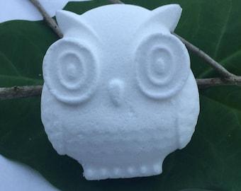 Organic Bath Bomb - no dye or scent added