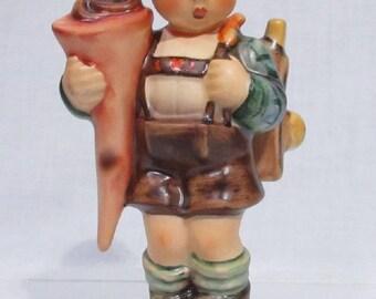Hummel Figurine Little Traveler