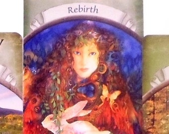 Unlimited Tarot Reading, Tarot Card Reading, Psychic Reading with Advise Cards, Same Day Reading by Clairvoyant  Empath Vallee Rose