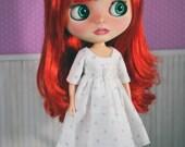 Blythe dress (two models)...