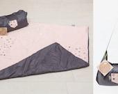 Picnic blanket , beach blanket , Baby play mat