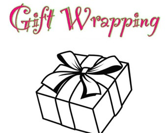 Blanket Gift Wrapping