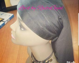 Jumbo Size Loc Cap