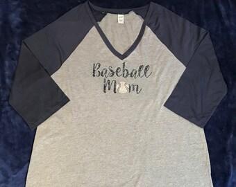 Baseball Mom Baseball Sleeves