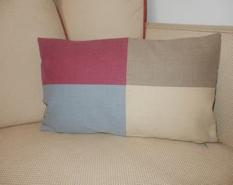Decorative pillow cover hold kidneys sweetness III
