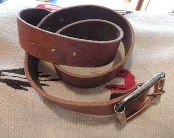 A DOUBLE ROLLER BUCKLE