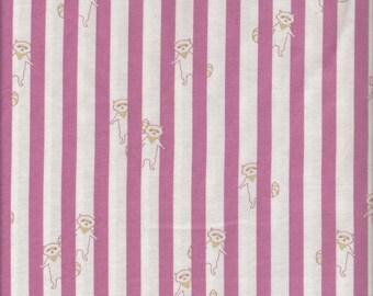HIde and Seek  by anyan and Yuwa Fabrics