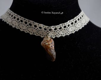 Seashell Necklace / shell Necklace: Maui Collection