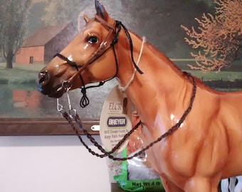 Breyer Traditional Western Tack Set