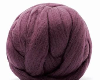 sale!!Extrafine Merino Wool Tops(Sliver)