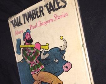1961 Tall Timber Tales