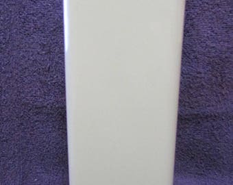 Vintage Tupperware Large 2 lb Cheese Container  C-4