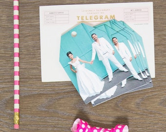 Large Gift Tags -Customized with Photo (Large Ticket Tags)