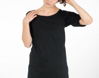 Dress Black Organic and fair