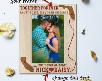 Wooden frame, Framed wall art, Photo frame, Personalized picture frame, Wooden picture frame