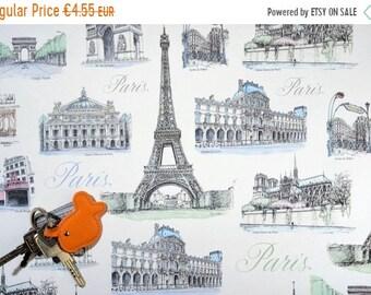HAPPY Tassotti PARIS paper - 70 x 100cm