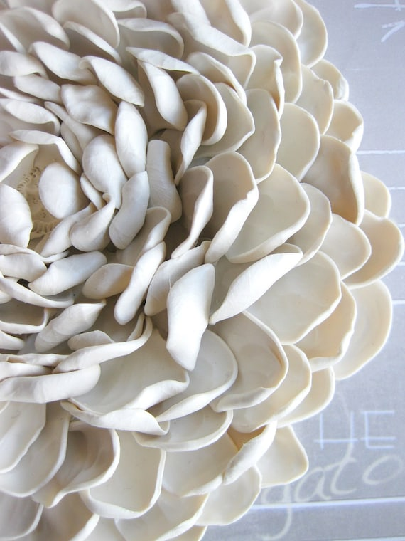 Blossom Wall Sculpture