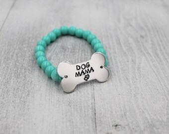 Dog Mama Bracelet