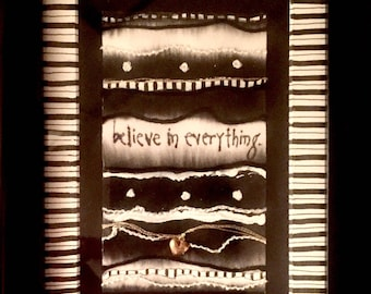 Believe in Everything
