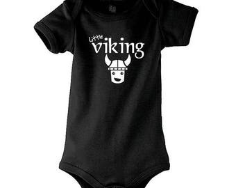 Bodysuit - Little Viking
