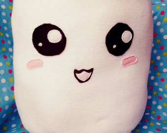 Mega Mallow! Marshmallow Plush