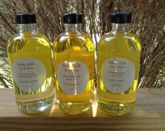 Bath & Body Oil 8 oz.