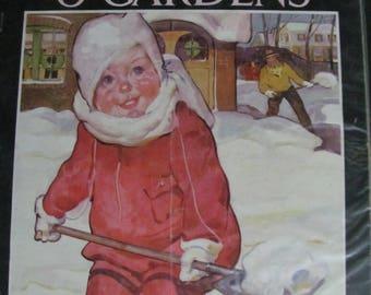 December 1931 Better Homes & Gardens Cover
