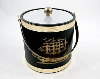 Vintage Shelton Ware Ice Bucket