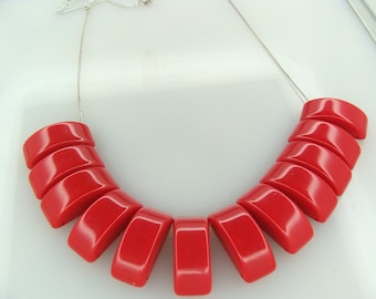 Genuine Bakelite Necklace