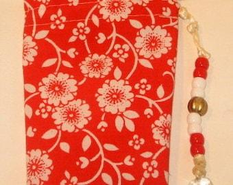 Ganja Bag, 420 Bag, Secret Stash Bag, Stoner Gift, Hippie Gift