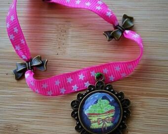 Bracelet 'Cat's Muffin' (2)
