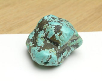 Genuine Turquoise Nugget Stone Large  20-40mm