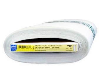 Pellon Peltex two sided fusible | Ultra firm | Stabilizer