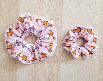 Darling Scrunchies for women and children sizes