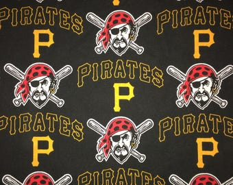 Pittsburgh Pirates Dog Bandana