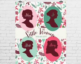 Little Women Coloring Page Louisa May Alcott Quotes