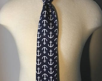 Boys toddler tie