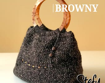 Browny | Bag